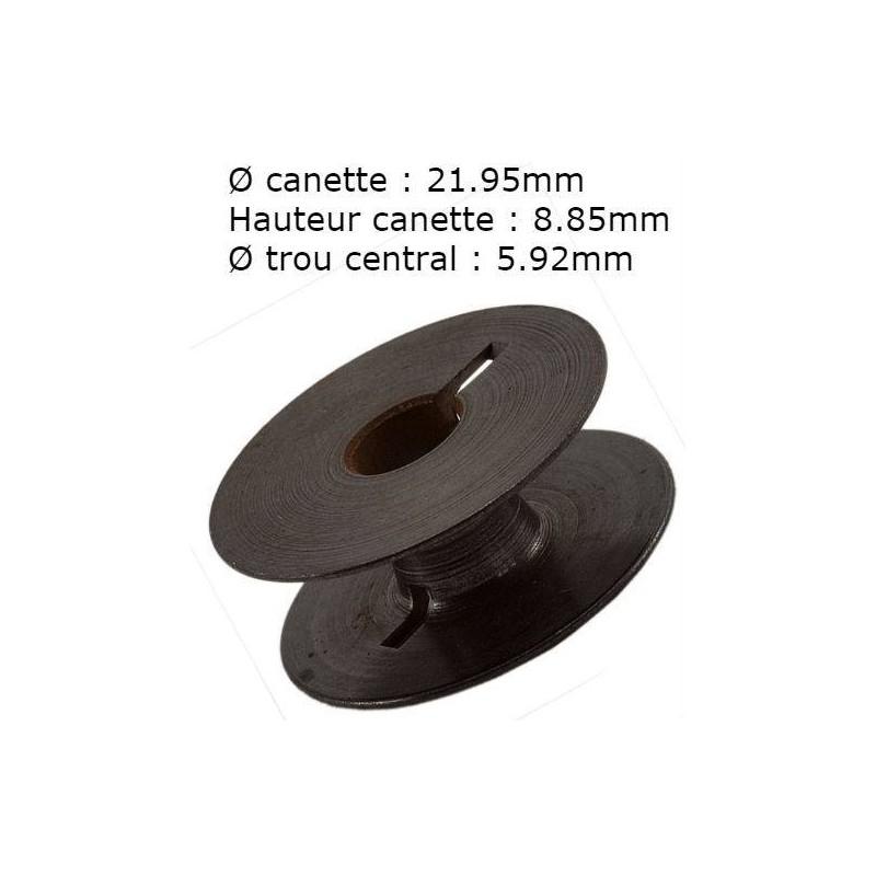 Canette 0069 005800 DURKOPP-ADLER