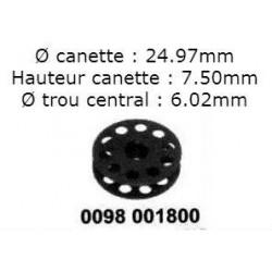 Canette 0098 001800 DURKOPP-ADLER