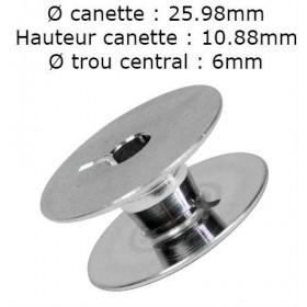 Canette 0245 001660 DURKOPP-ADLER