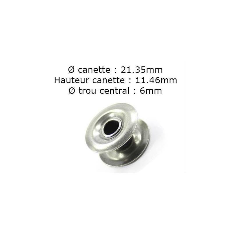 Canette 0249 000372 DURKOPP-ADLER