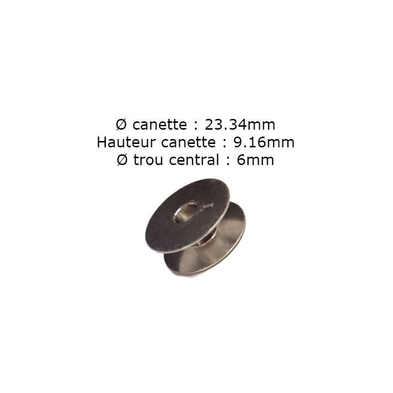 Canette 0265 000789 DURKOPP-ADLER