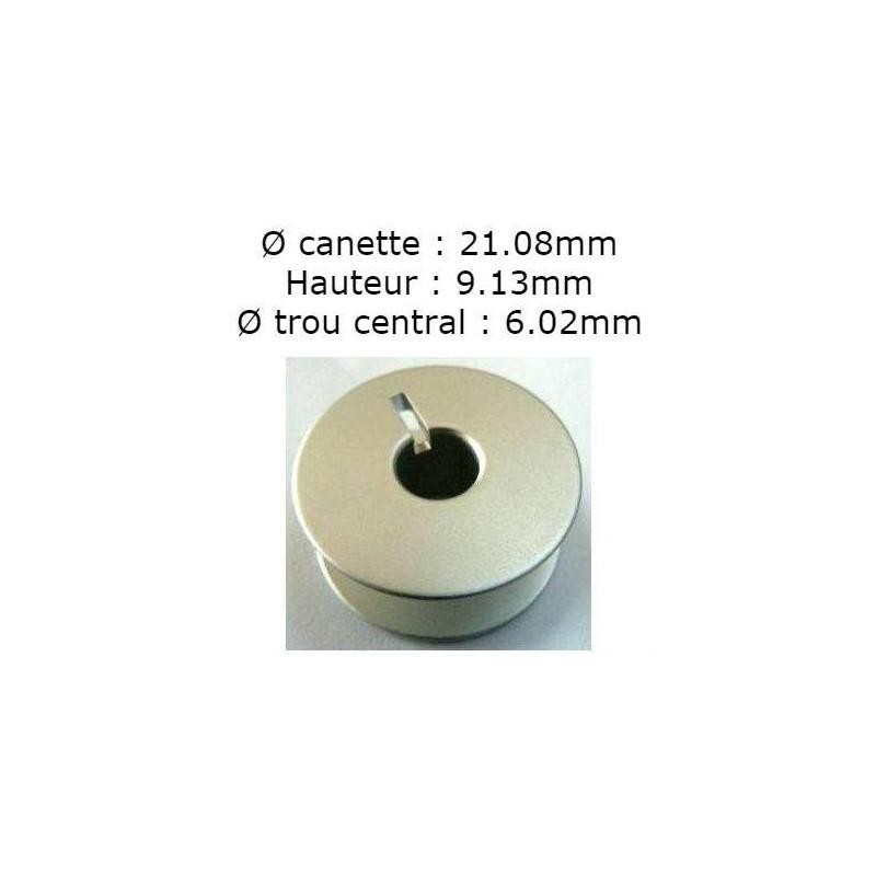 Canette 91-262 437-05 PFAFF