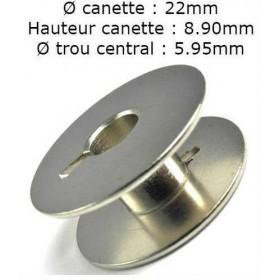 Canette standard pfaff