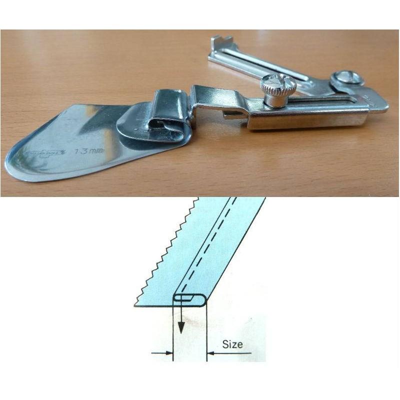 Guide ourleur A11 (Suisei ou adaptable)