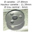 Canette brother réf S01928151