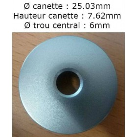 Canette BROTHER réf SA5126001