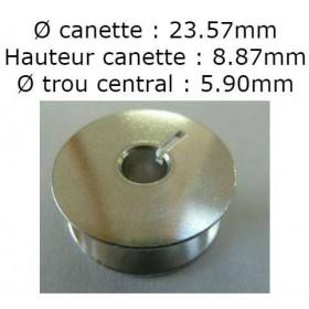 Canette PFAFF réf 91-168 178-05