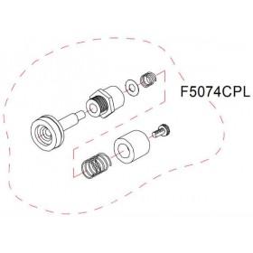 Meule complète RASOR DS503 - FP503 réf F5074CPL