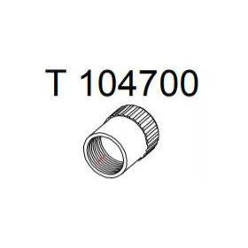 Bouchon de graissage RASOR réf T104700