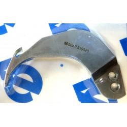 Couteau tire fil DURKOPP ADLER H867 / 868 réf 0867 350020