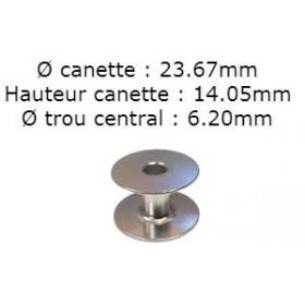 Canette JUKI LK1900 / AMS210 réf B1806210D00