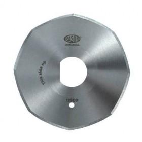 Lame RASOR 8 pans 12SDD Ø120mm pour DD120MR/ML
