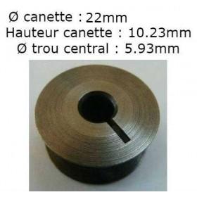Canette 91-010 079-05 PFAFF