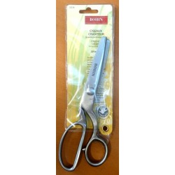Ciseaux cranteurs 20cm BOHIN 25126