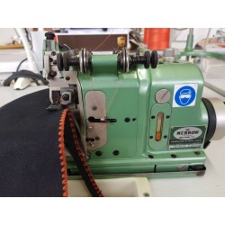 Machine MERROW MG3Q-3 Point coquille