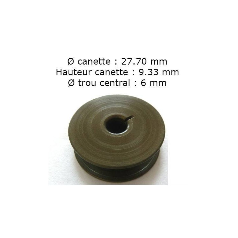 Canette S080685060