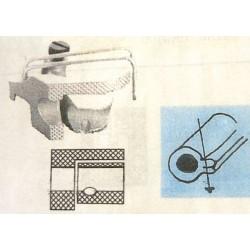 Kit pied a jonc (passepoil) ADLER 67/69/167/267/269
