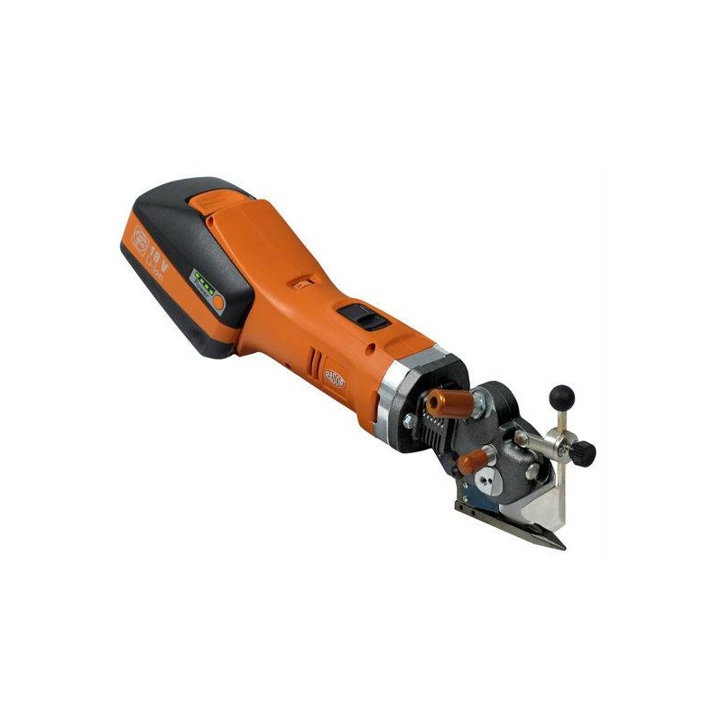 Ciseau de coupe électrique RASOR TT702