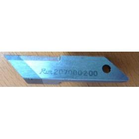 Couteau RIMOLDI réf 207000-2-00