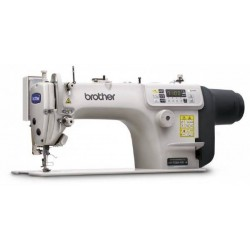 BROTHER S7100A - Machine a coudre simple entrainement coupe fil