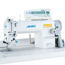 JUKI DLN 5410N - Machine a coudre double entrainement non coupe fil