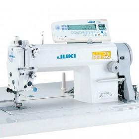 JUKI DLN 5410N - Machine a coudre double entrainement non coupe fil