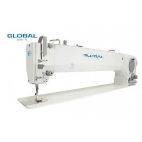 GLOBAL ZZ 1567-75 - Machine a coudre zig zag grand bras