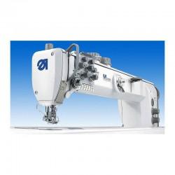 DURKOPP ADLER H867-190060-70 ECO RENFORCÉE- Machine a coudre triple entrainement grand bras non coupe fil (1 ou 2 aiguilles)