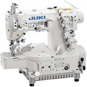 JUKI MF-7823 - Recouvreuse / colleteuse canon
