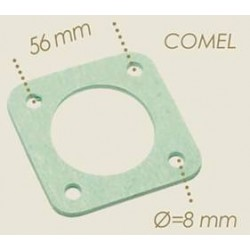 Joint carré fibre RA012 pour COMEL PRATIKA L5