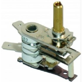 Thermostat fer JOLLY avec thermofusible