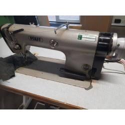 PFAFF 481 - Machine a coudre double entrainement OCCASION