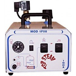 Générateur de vapeur 1F08 BIELLE