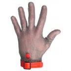 Gant de protection metallique  en cotte de maille