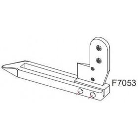 Pied RASOR F7053
