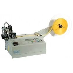 Coupe bande et sangle à chaud automatique programmable CUTEX TBC-50H