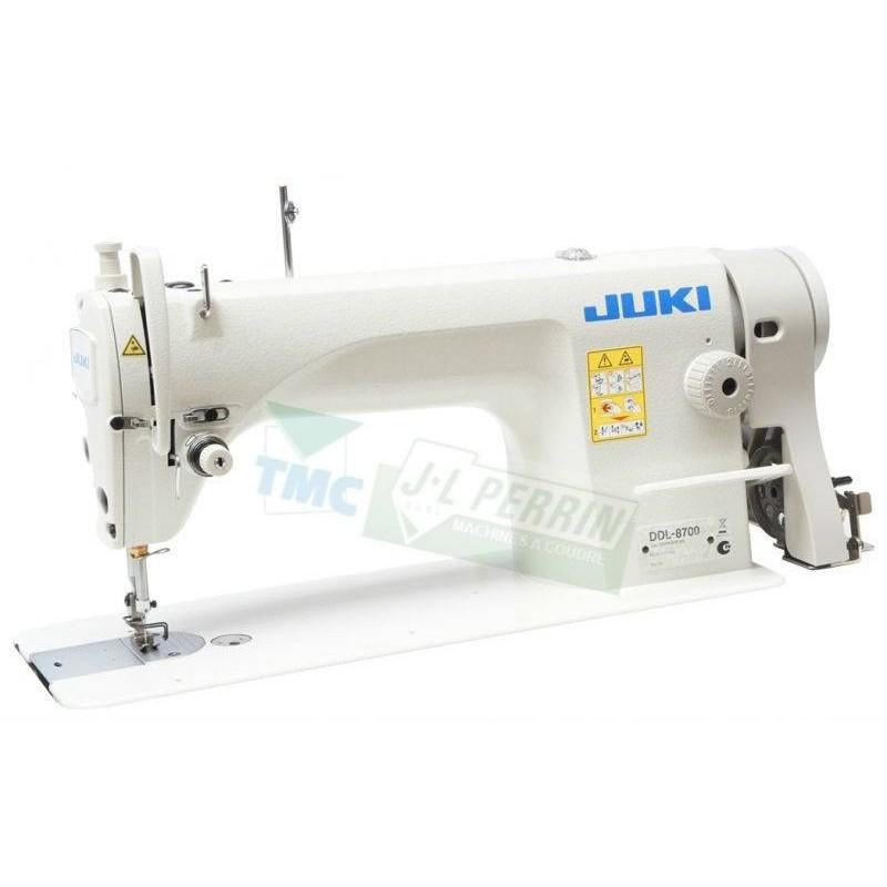 JUKI DDL 8700 - Piqueuse simple entrainement