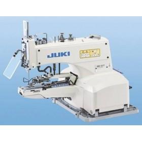 JUKI MB-1377 - Machine pose...