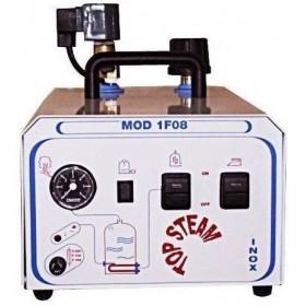 centrale vapeur basse tension pour dentaire et laboratoire