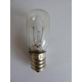 Ampoule petit culot E12