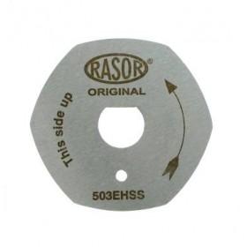 Lame RASOR 503EHSS Ø50mm