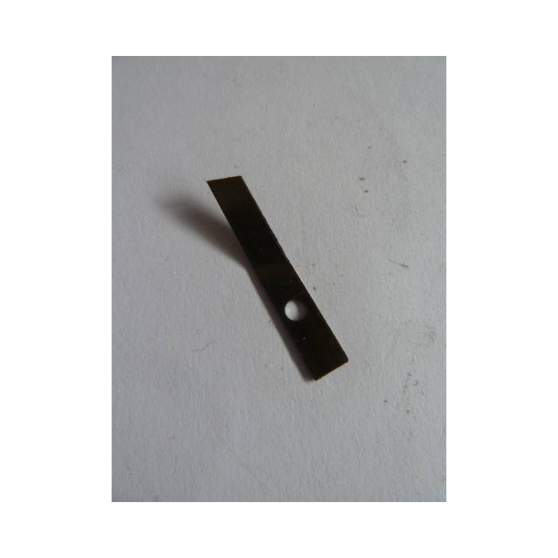 Platine rasor F5053/3