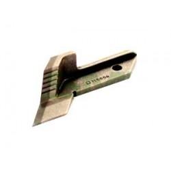 Couteau supérieur carbure 11565900 JUKI