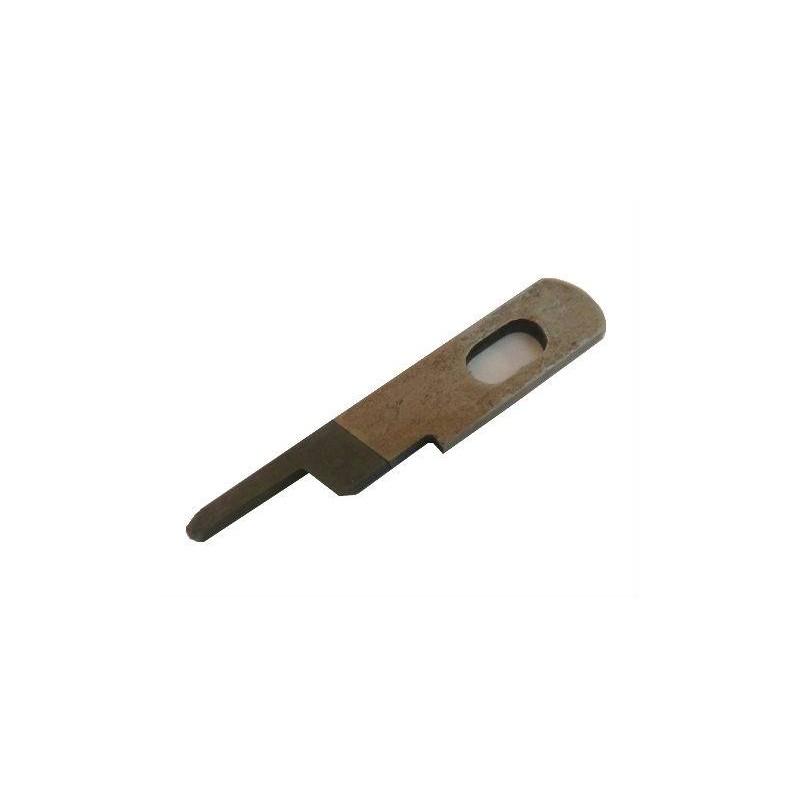 Couteau supérieur carbure 11845708 JUKI