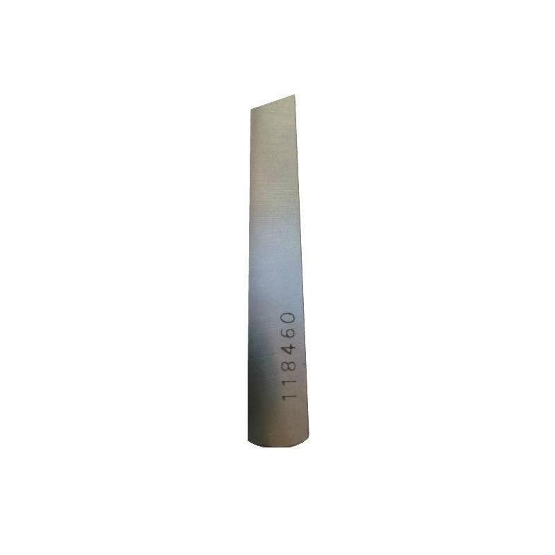 Couteau inférieur 11846003 JUKI