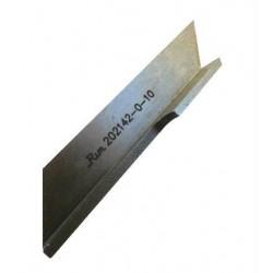 Couteau supérieur RIMOLDI 202142-0-10 ou 270112