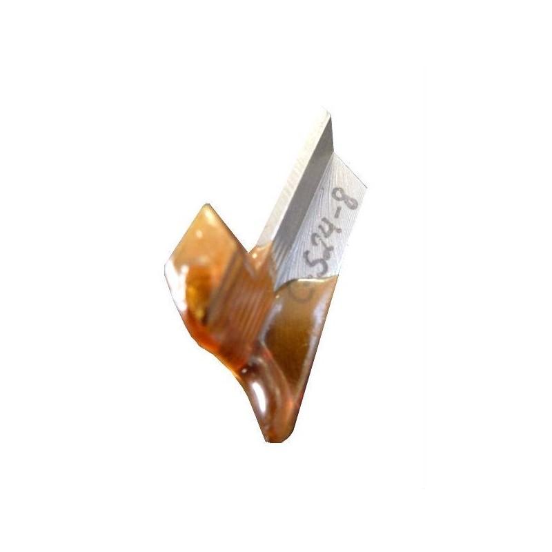 Couteau EXC-524-8 MERROW