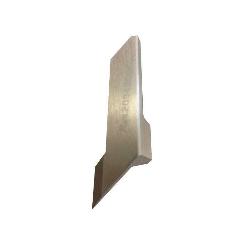 Couteau supérieur 209425-0-00 RIMOLDI