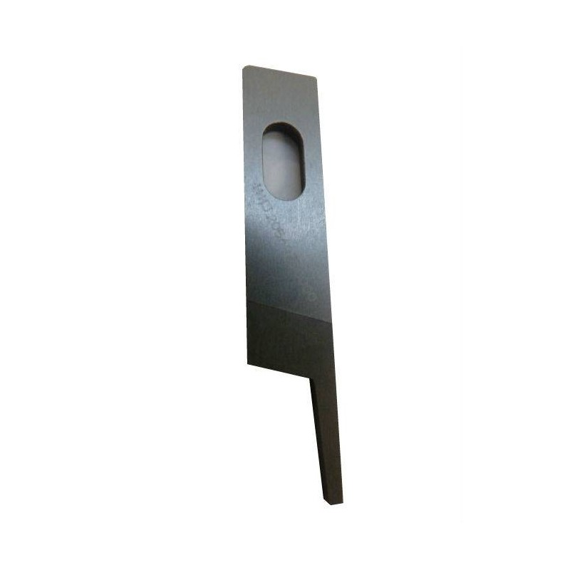 Couteau supérieur carbure tete gauche 205607 PEGASUS