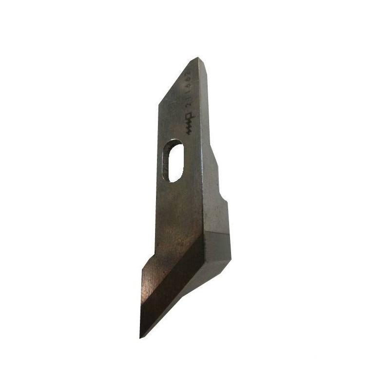 Couteau supérieur carbure 211662 PEGASUS